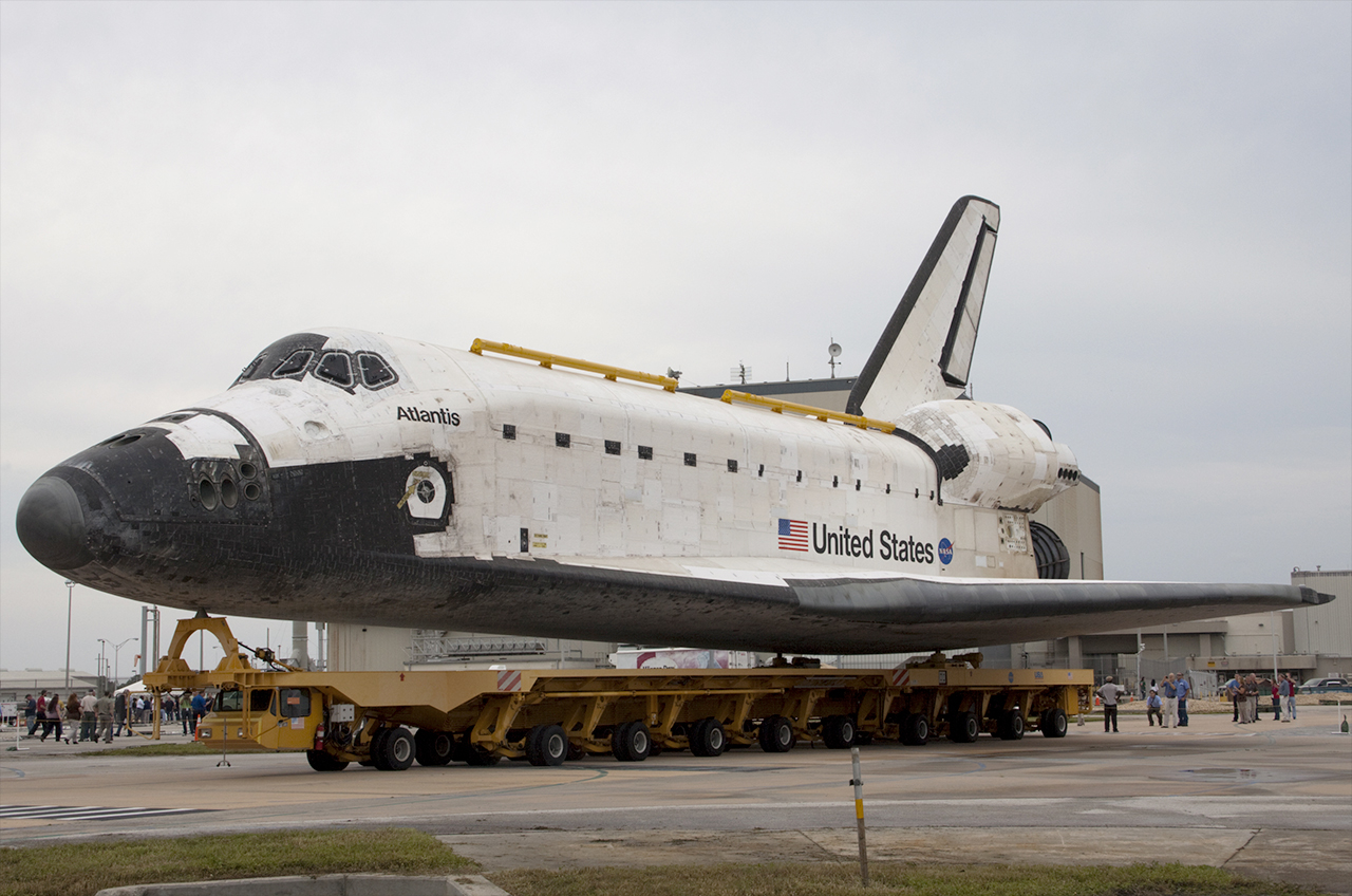 pictures of space shuttle atlantis - photo #40