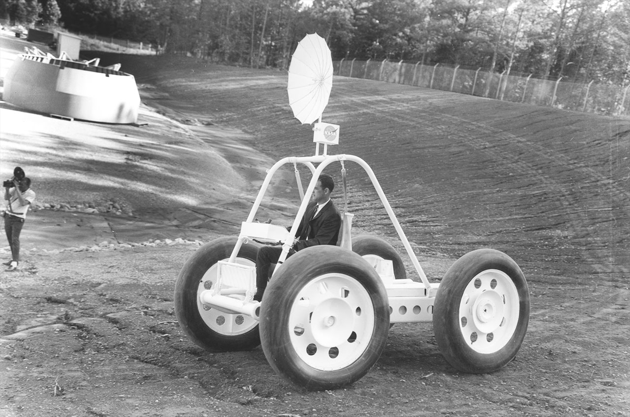 space adventure lunar rover - photo #41