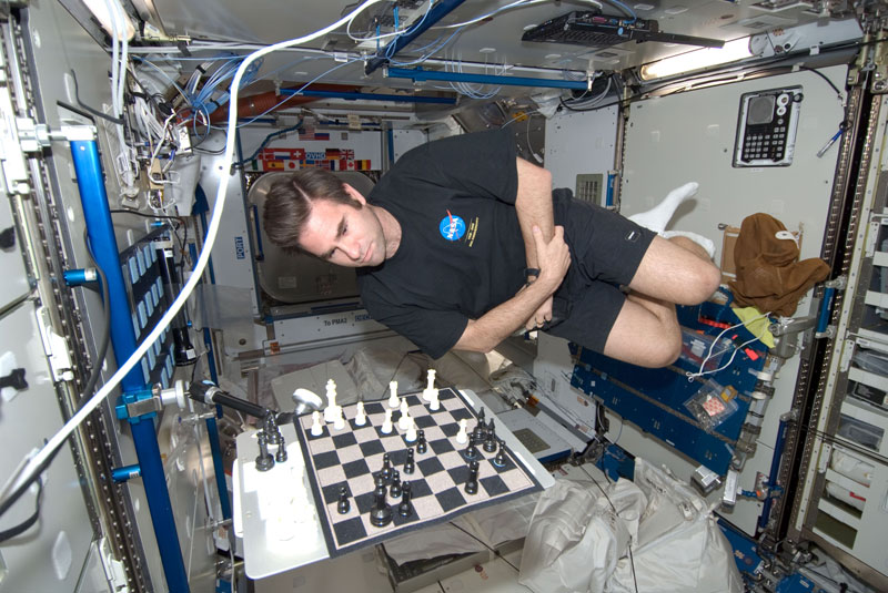 A decade in the lives of the International Space Station