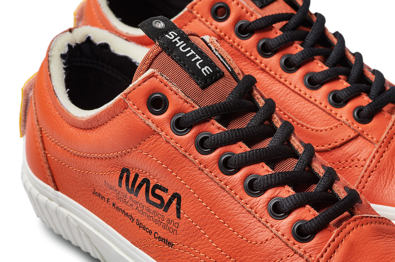vans celebrates 60 years of nasa history with  u0026 39 space