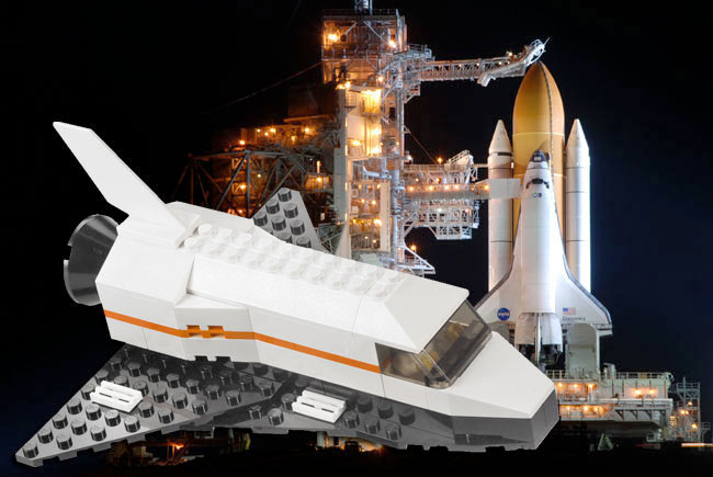 real space shuttle in milwuakee - photo #10