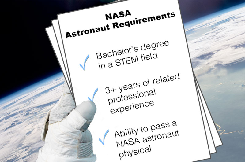 NASA recruiting new astronauts for space station and exploration ...