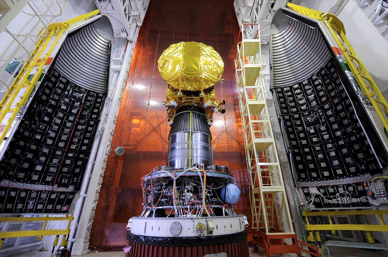 Mars Orbiter Mission India 2013 India's Mars Orbiter Mission