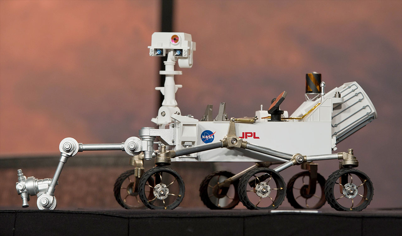 mars rover disappearance - photo #7