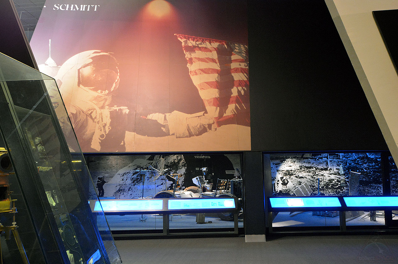 air and space museum apollo to the moon - photo #27