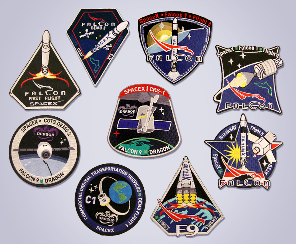 1000+ images about Space Mission Patches on Pinterest ...