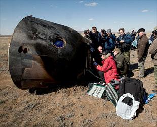 ソユーズTMA-10