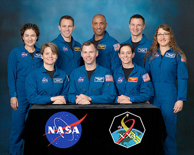 Image result for nasa eight balls