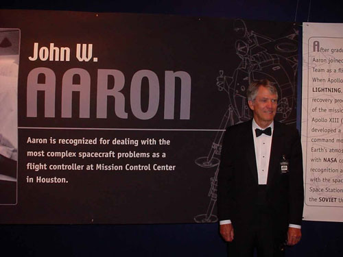 John Aaron Net Worth