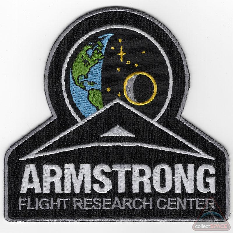 nasa flight insignia - photo #12