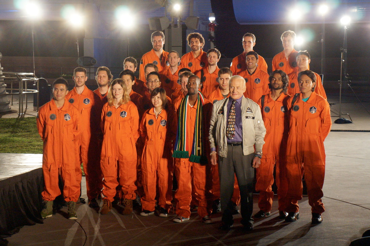 apollo space academy - photo #14