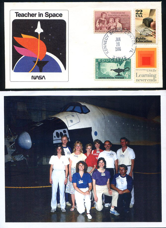 icicle teacher in space shuttle - photo #22