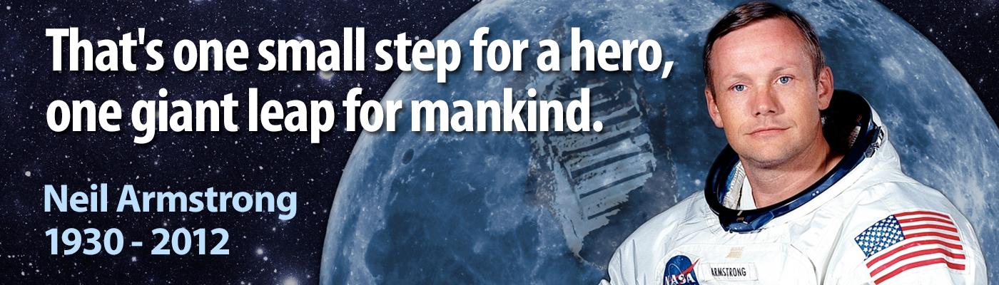 Apollo astronaut Neil Armstrong (1930-2012) - collectSPACE ...