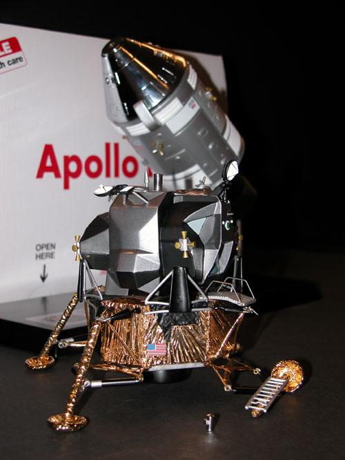 apollo 11 space shuttle name - photo #31