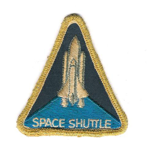 nasa patches on sleeve - photo #24
