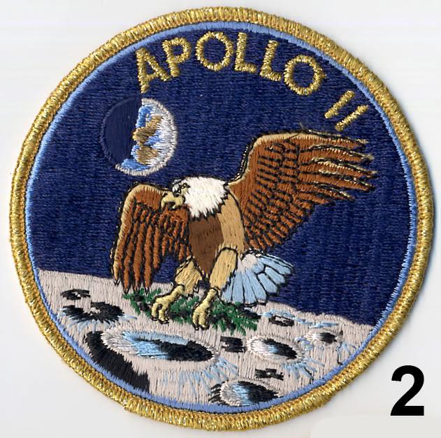 mission patch apollo 11 - photo #24