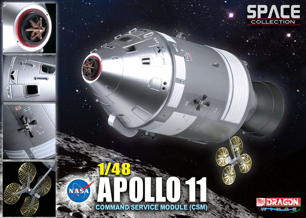 nasa apollo spacecraft command and service module news reference - photo #15
