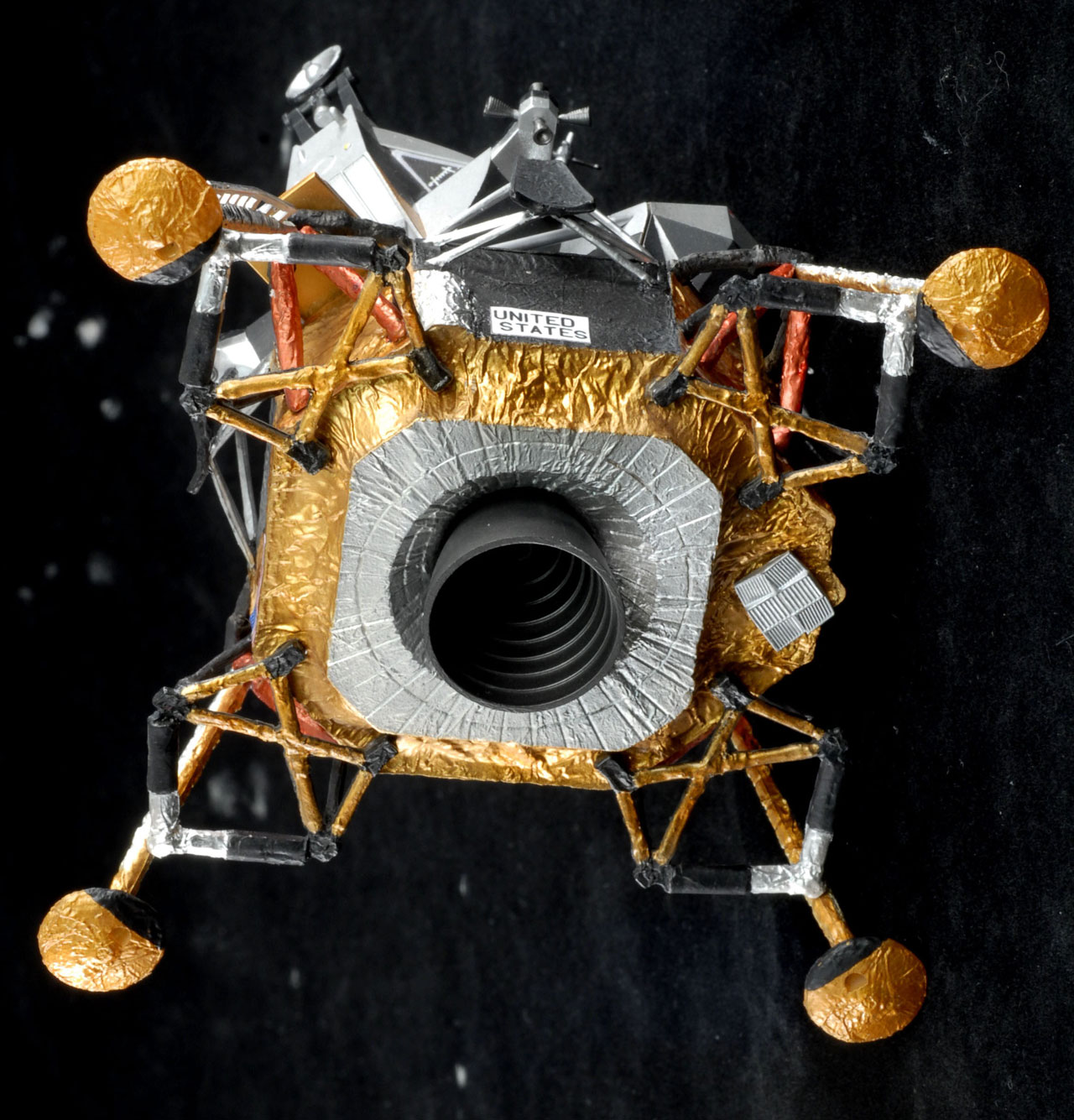 """apollo 11 the eagle on the Need to know facts about nasa's apollo 11 mission, enjoy  in the lunar  module """"eagle"""" to explore the sea of tranquility region of the moon,."""