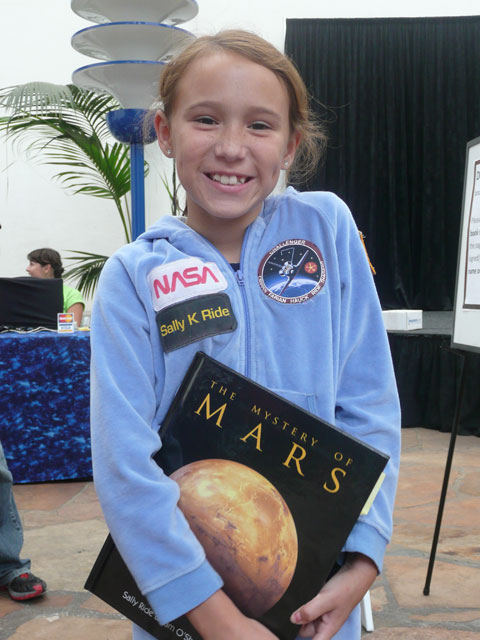 NASA Emblems Sally Ride - Pics about space