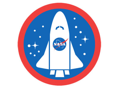 neil armstrong astronaut badges - photo #43