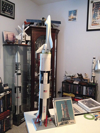 space shuttle saturn v - photo #13