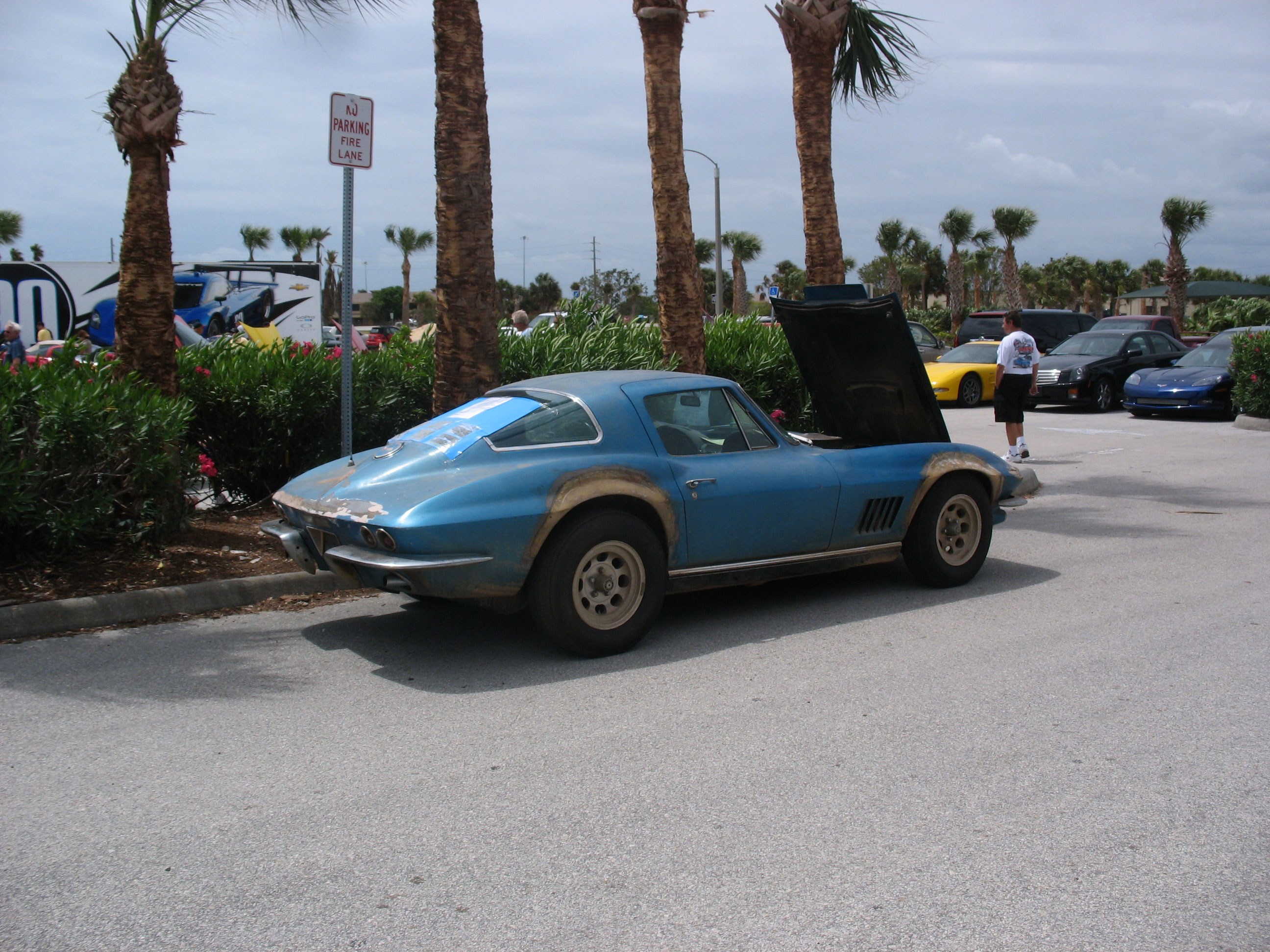 One Owner Car Guy >> 251051174912: Neil Armstrong's '67 Corvette - collectSPACE ...