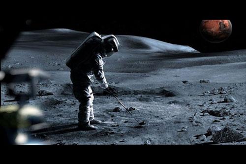 Amazoncom Customer reviews Apollo 14 The NASA Mission