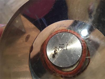 apollo space capsule heat shield - photo #38