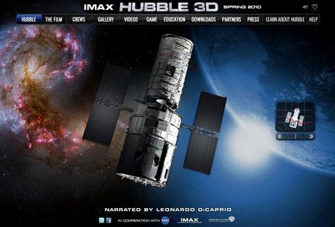 imax hubble 3d review - photo #10