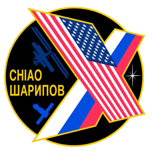 Expedition 10