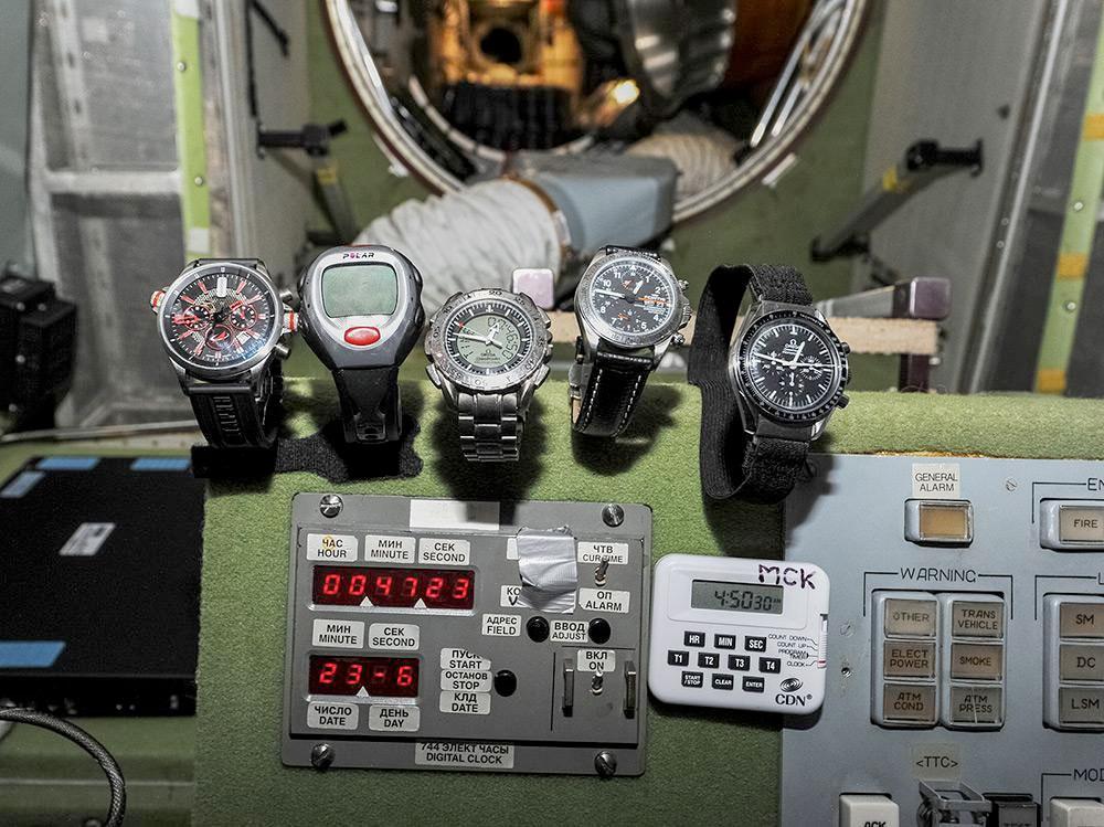 modern astronaut watches - photo #35