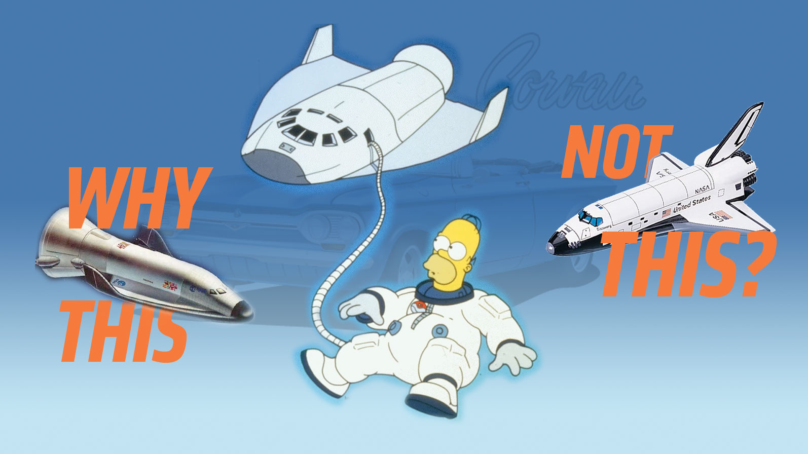 Space memorabilia spotted on The Simpsons - collectSPACE ...