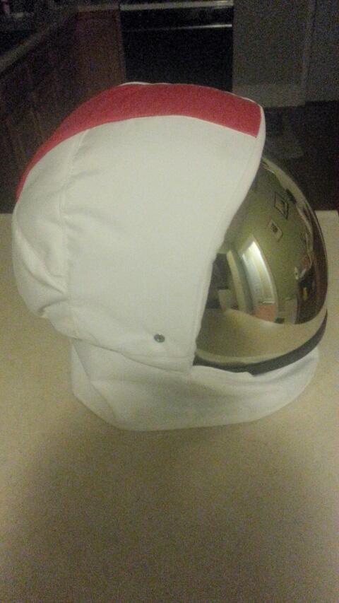 apollo 13 astronaut helmet - photo #25