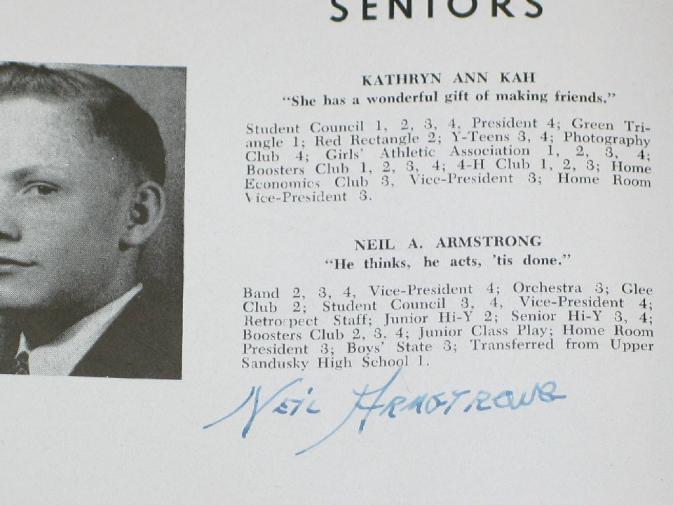 neil armstrong birth certificate - photo #16