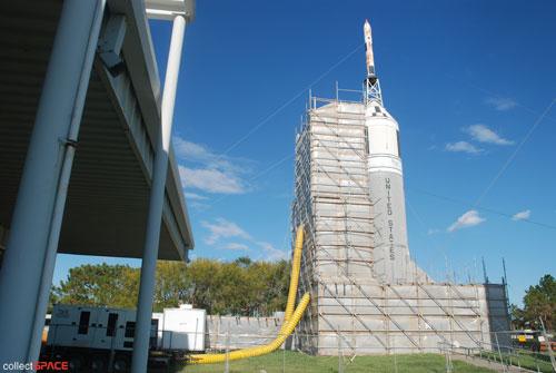Rocket Park Houston Jsc Rocket Park Restoration