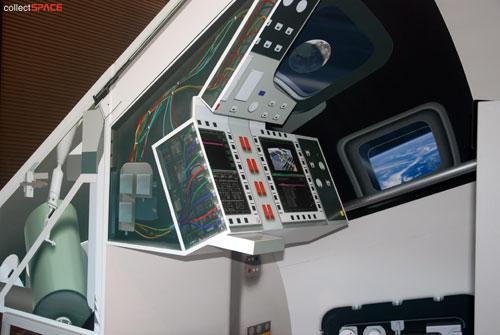 orion spacecraft cutaway - photo #13