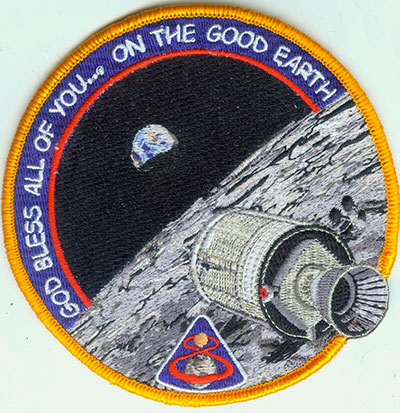 simple nasa patches - photo #21