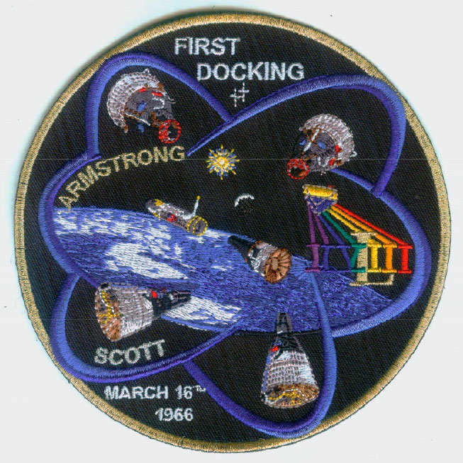 neil armstrong mission name patch - photo #38