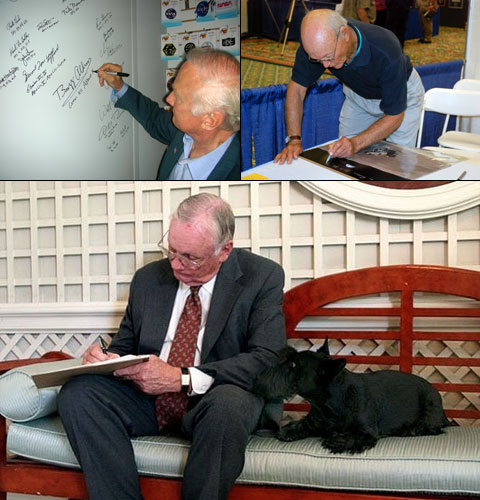 neil armstrong was left handed - photo #1
