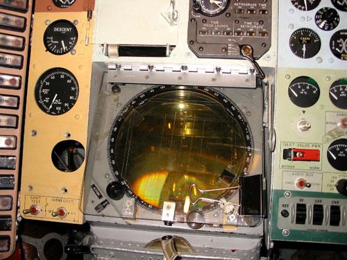 gemini spacecraft cockpit - photo #46