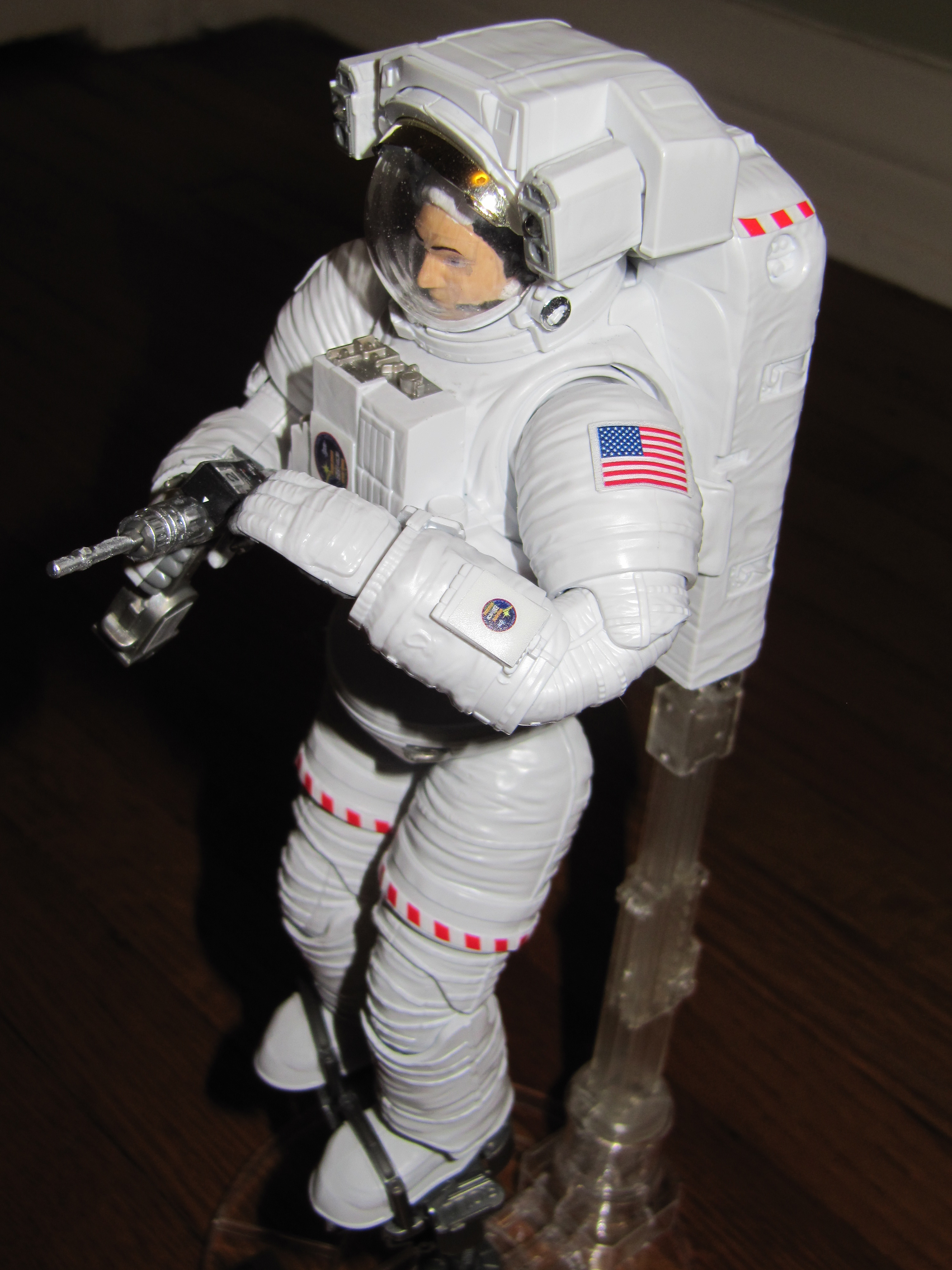 iss for space suits - photo #8