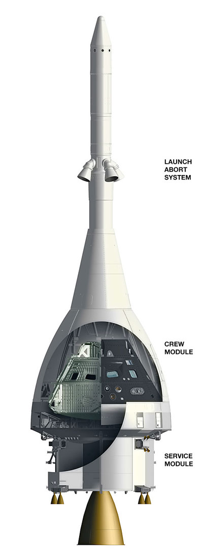 Space Launch System SLS  NASA