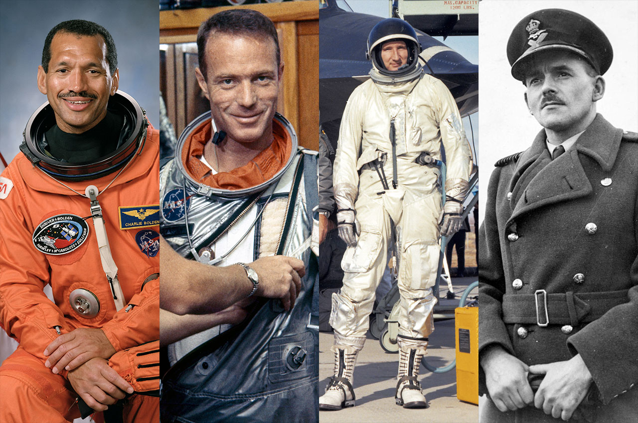 astronaut corps - photo #26
