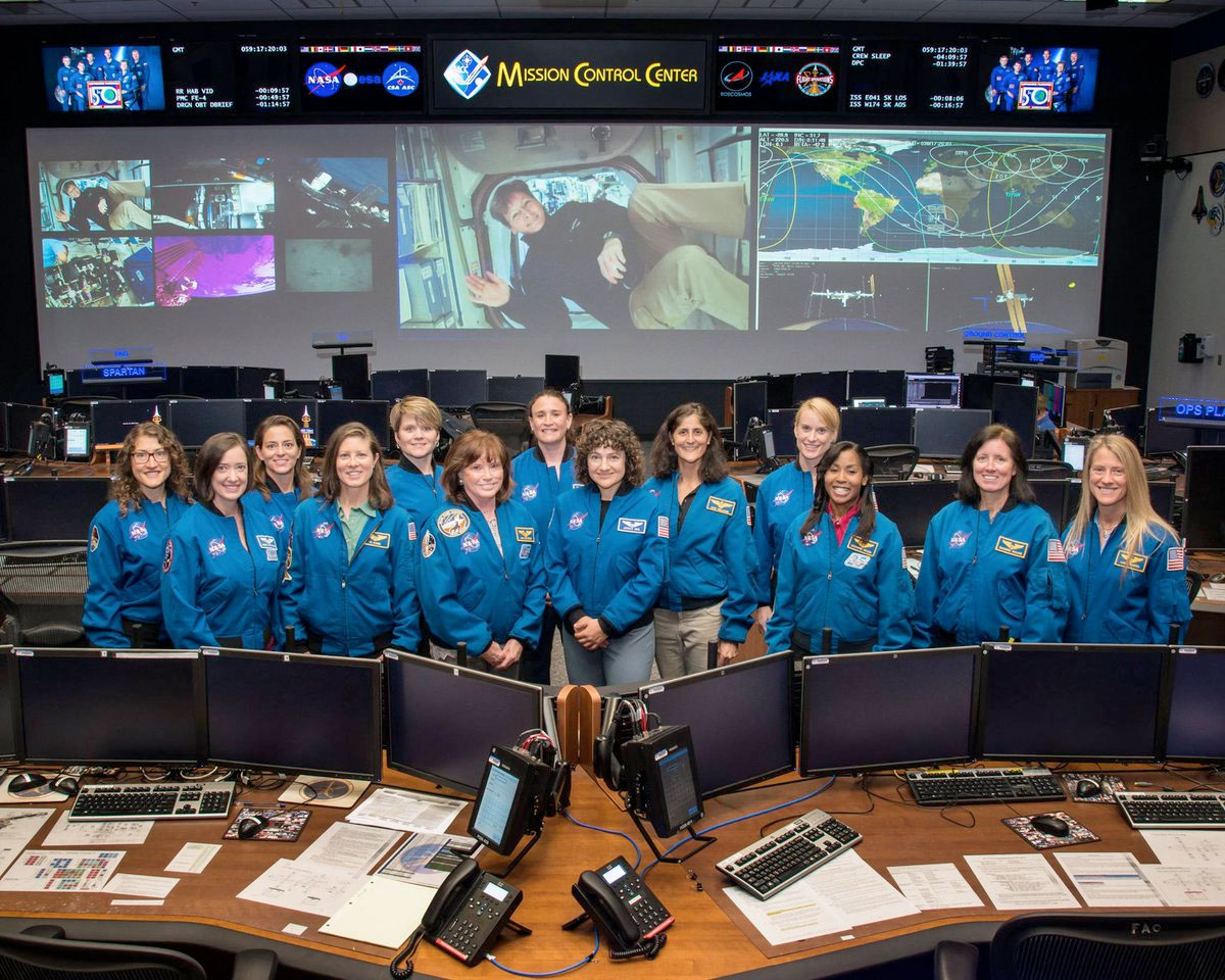 tx women astronauts - photo #44