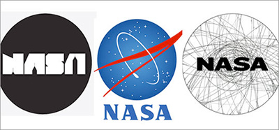 nasa logo redesign - photo #8