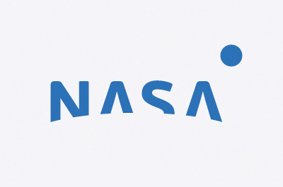 nasa logo redesign - photo #1