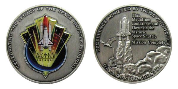 space shuttle mission landmark accomplishments - photo #43