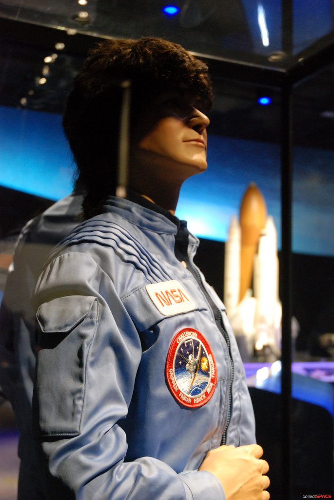 Air and Space: Moving Beyond Earth - collectSPACE: Messages