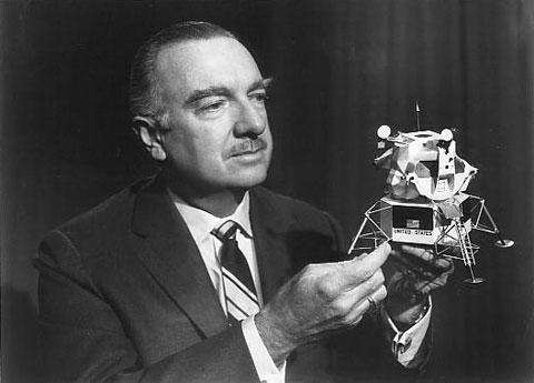 Walter Cronkite News Anchor 1916 2009 Collectspace Messages