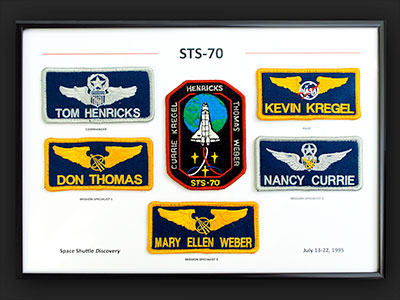 Printable Name Tags Astronauts Patches - Pics about space